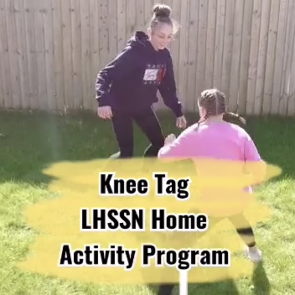LHSSN Home Activity Resource